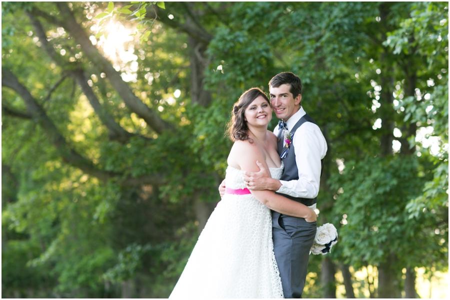 Sunset Crest Manor Wedding - Traveling Wedding Photographer