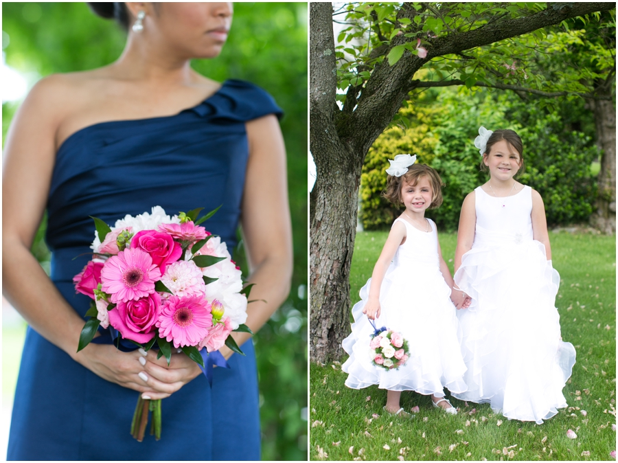 Allentown Wedding Photographer - Nancy Galler's Floral