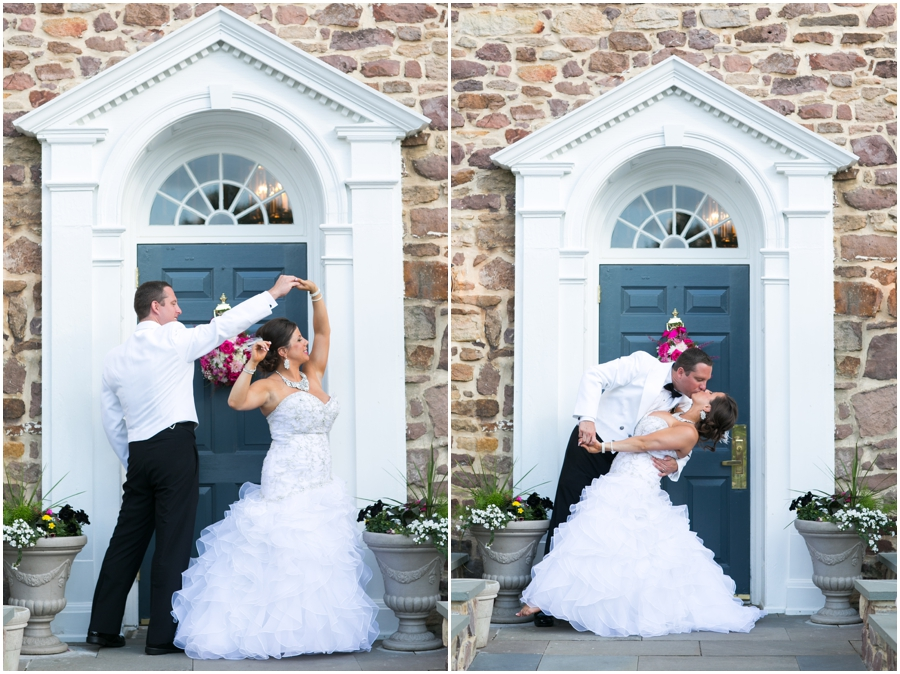 The Manor at Commonwealth Wedding Photographer - Traveling Photographer