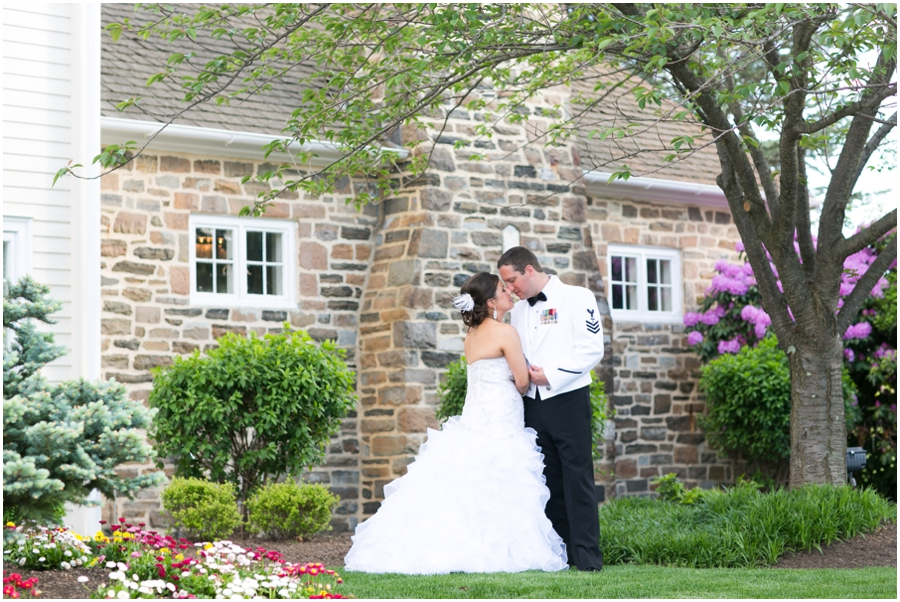 The Manor at Commonwealth - Traveling Wedding Photographer