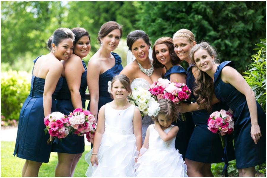 The Manor at Commonwealth Wedding - Philadelphia Bridal Photographer
