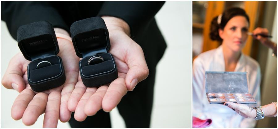 New Jersey Bridal Details - Oakland, NJ - Philadelphia Wedding Photographer