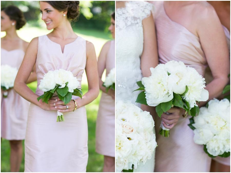 Oakland, NJ Bridal Portrait - Alexia Bridesmaid - Conroy's Florist