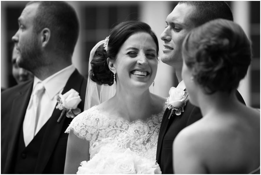 The Mansion at Bretton Woods - Philadelphia Wedding Photographer