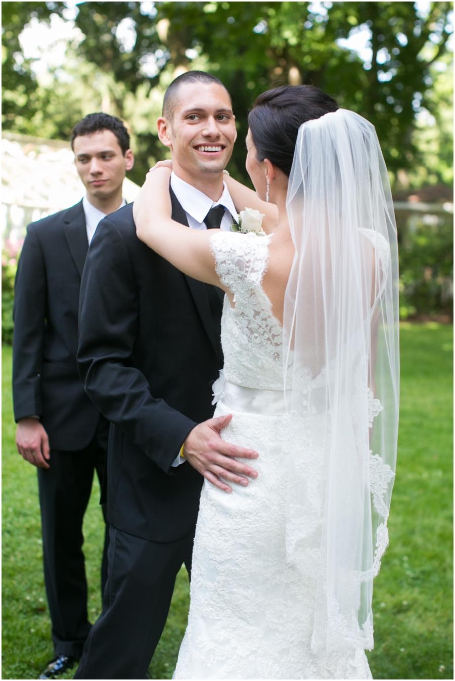 Mansion at Bretton Woods Wedding - Philadelphia Wedding Photographer