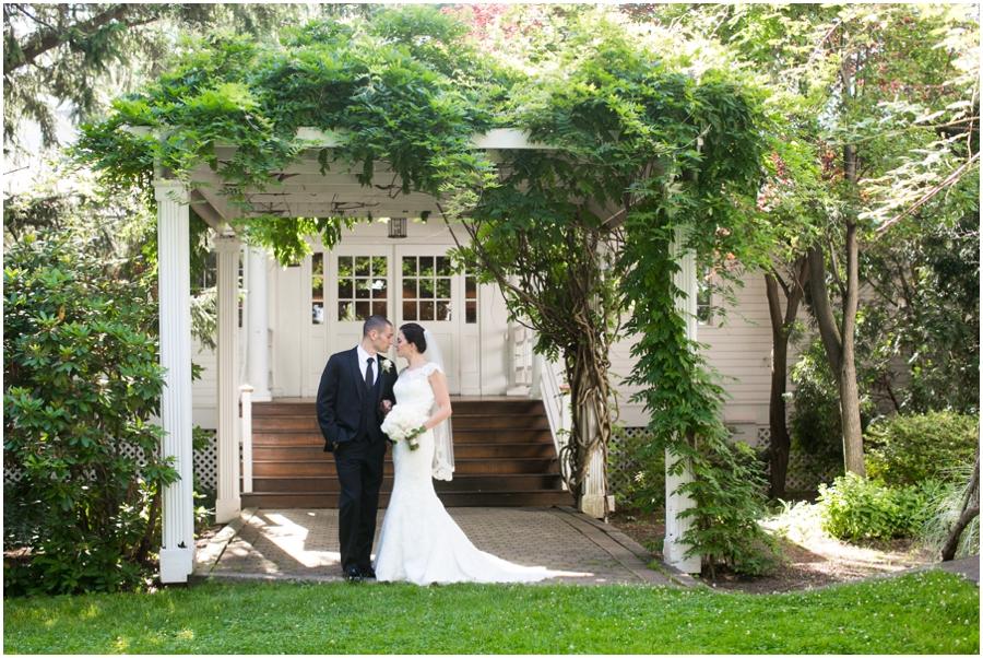 Mansion at Bretton Woods Wedding Photographer - Philadelphia Wedding Photography