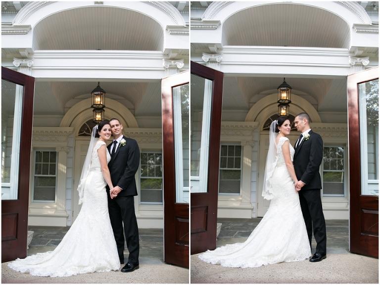Mansion At Bretton Woods Wedding Photography Philadelphia Photographers