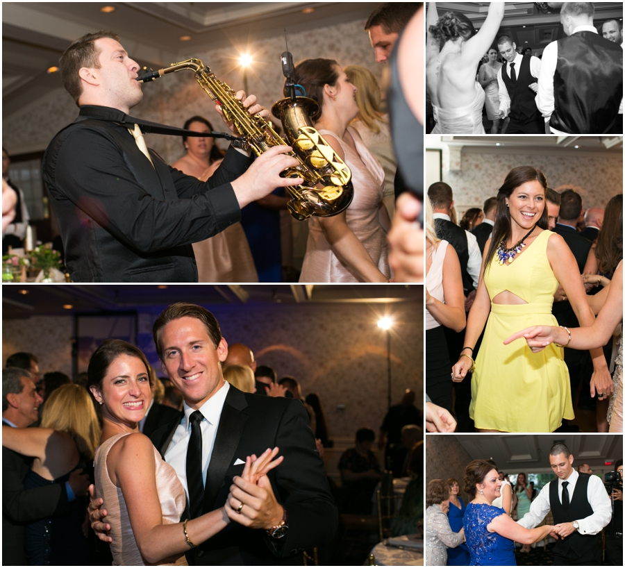Mansion at Bretton Woods Wedding Reception - D'Amico Entertainment