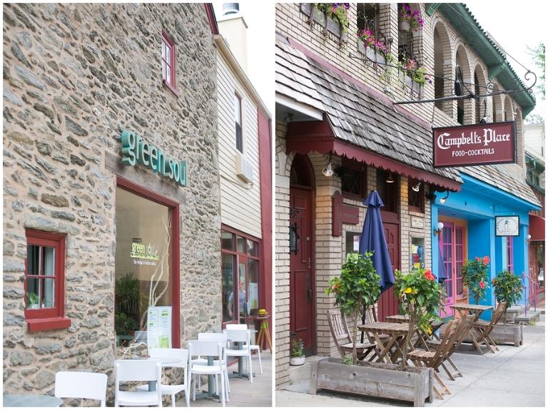 Green Soul Restaurant Chestnut Hill
