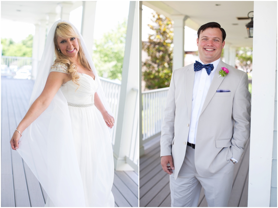 Hyatt Cambridge Resort Wedding Photographer - Destination Wedding Portraits - Modern Trousseau