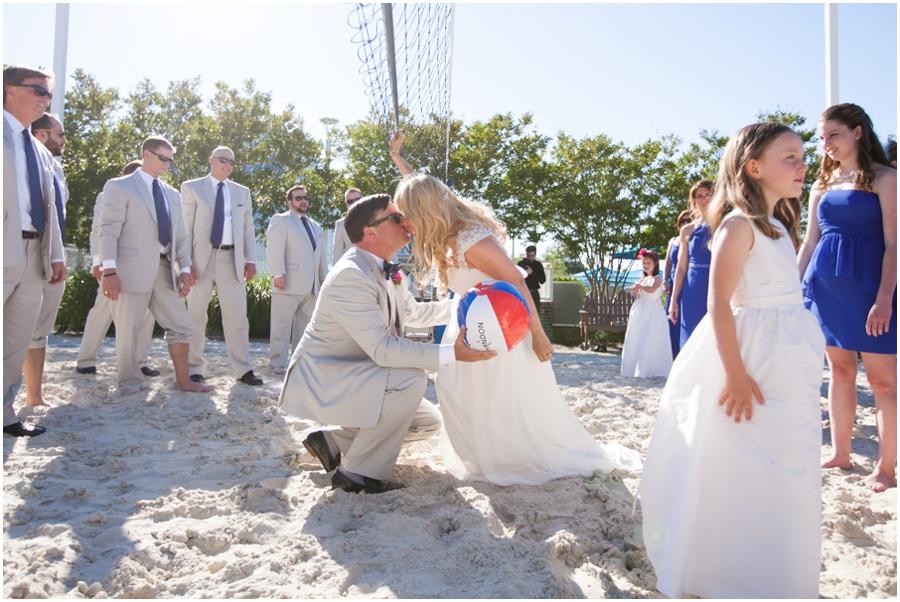 Hyatt Cambridge Resort Wedding Photographer - Destination Wedding Party - Seaberry Farms - Modern Trousseau