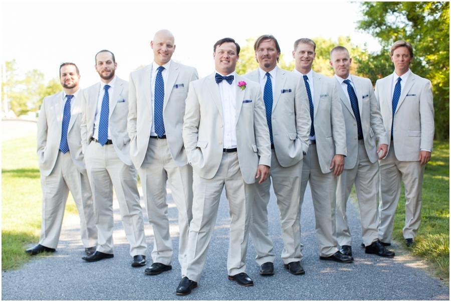 Hyatt Cambridge Resort Wedding Photographer - Destination Wedding Party - Seaberry Farms - Peter Millar