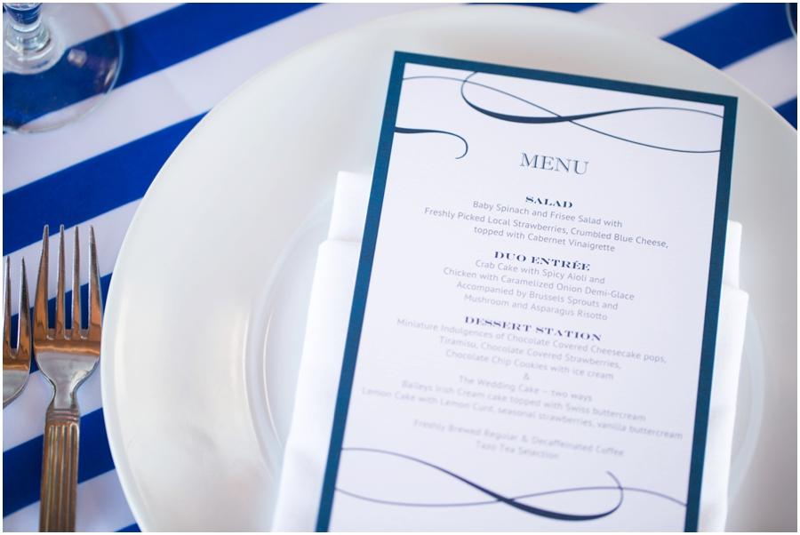 Hyatt Cambridge Resort Wedding Photographer - Eastern Shore Events