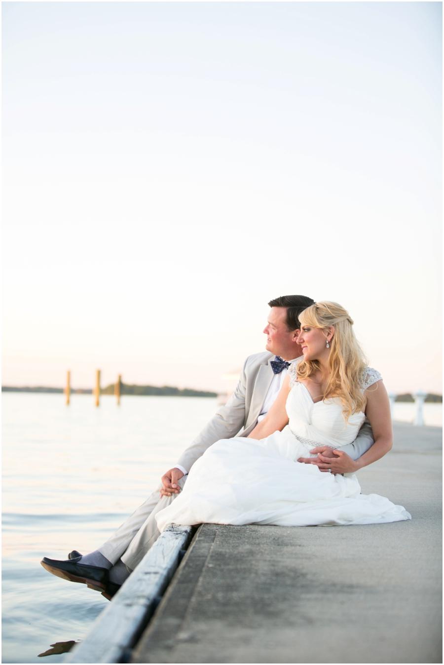 Hyatt Chesapeake Bay Wedding Photographer - Destination Wedding Photography - Seaberry Farms - Eastern Shore Events