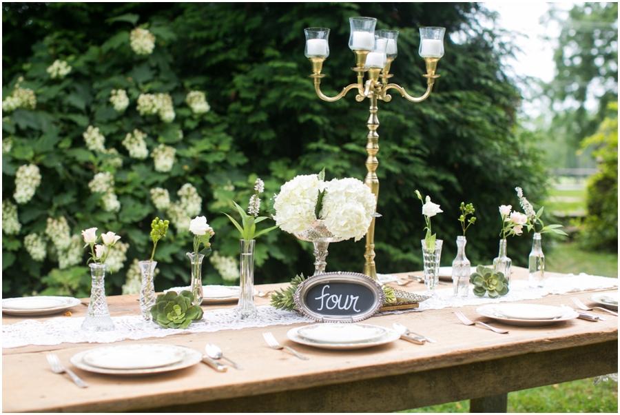Wedding Inspiration - Anthony Wayne House - Philadelphia Wedding Photographer