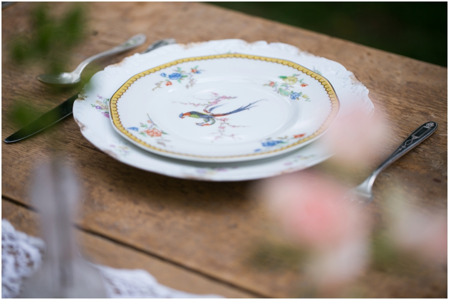 Flowers by Priscilla - Anthony Wayne House - Philadelphia Wedding Photographer