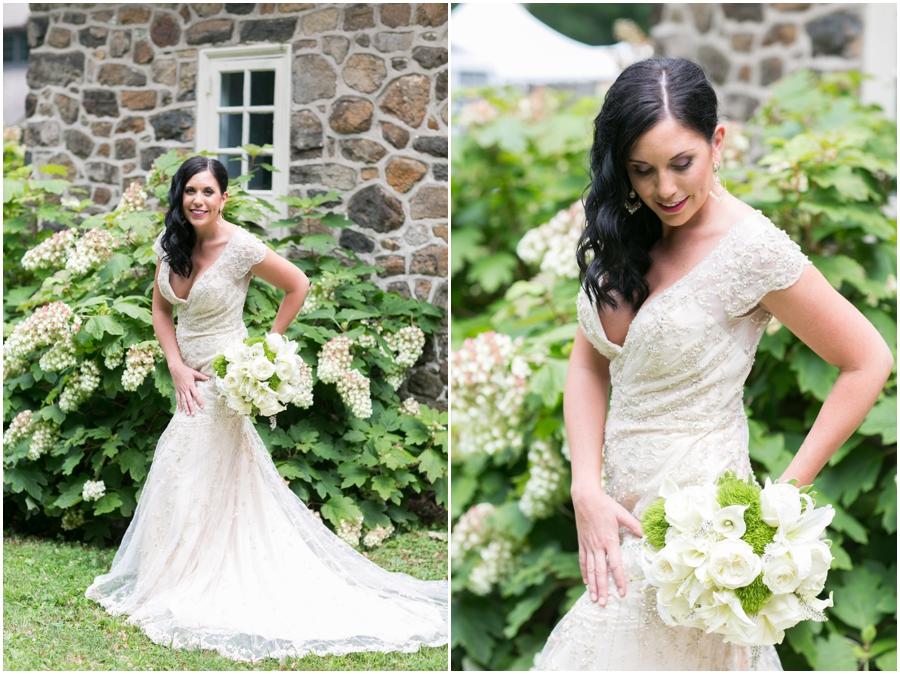 Anthony Wayne House - Philadelphia Bridal Photographer - Harleysville Bridal & Tuxedo Shoppe