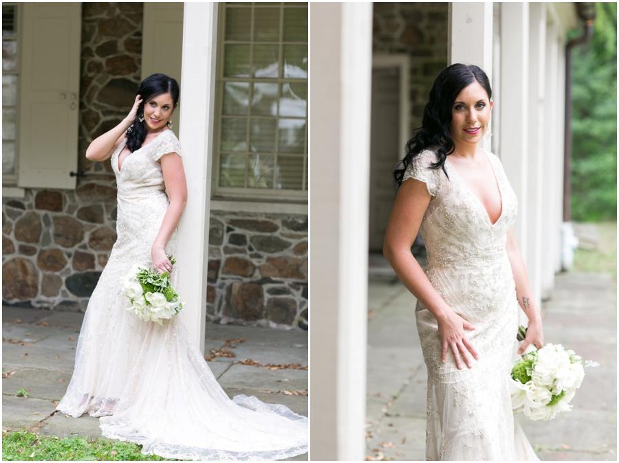 Anthony Wayne House - Philadelphia Styled Photographer - Harleysville Bridal & Tuxedo Shoppe