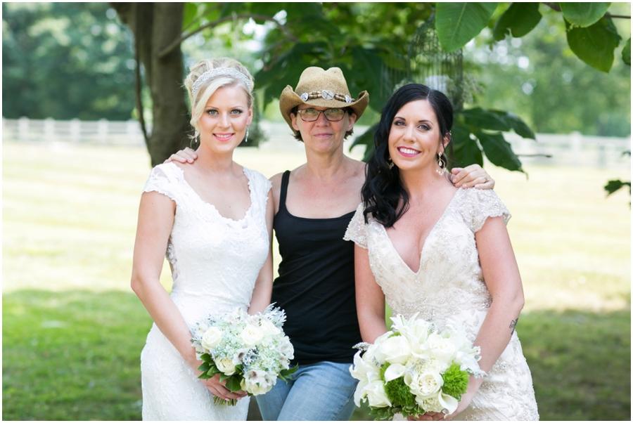 Anthony Wayne House Wedding Inspiration - Philadelphia Bridal Shoppe - Harleysville Bridal & Tuxedo Shoppe