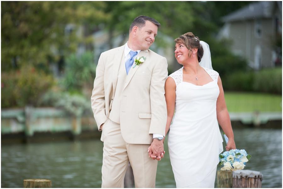 Intimate Wedding - Philadelphia Elopement Photographer