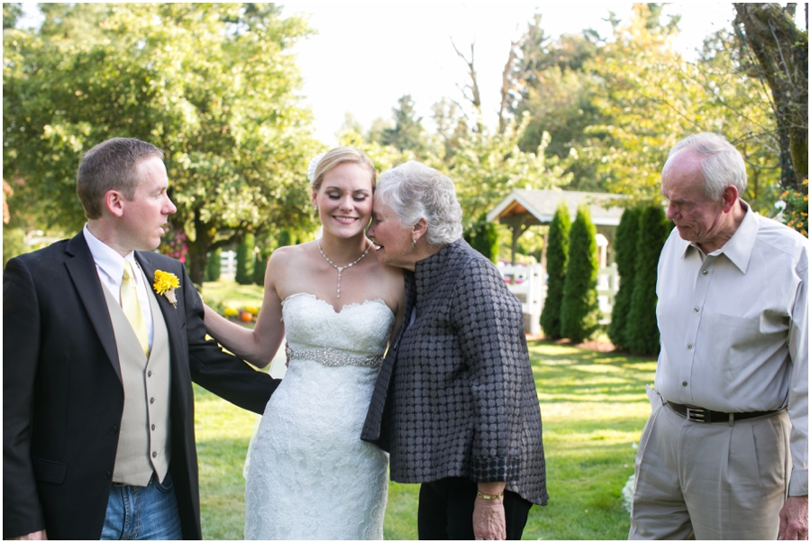 Seattle Destination Anniversary Photographer - Wine and Roses Country Estate Wedding