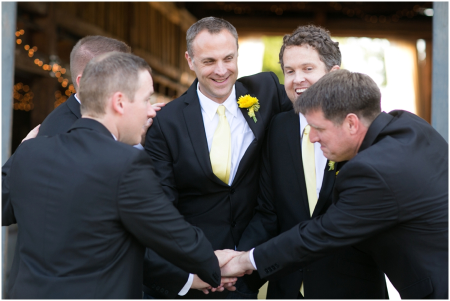Seattle Destination Wedding Photographer - Wine and Roses Country Estate Groomsmen