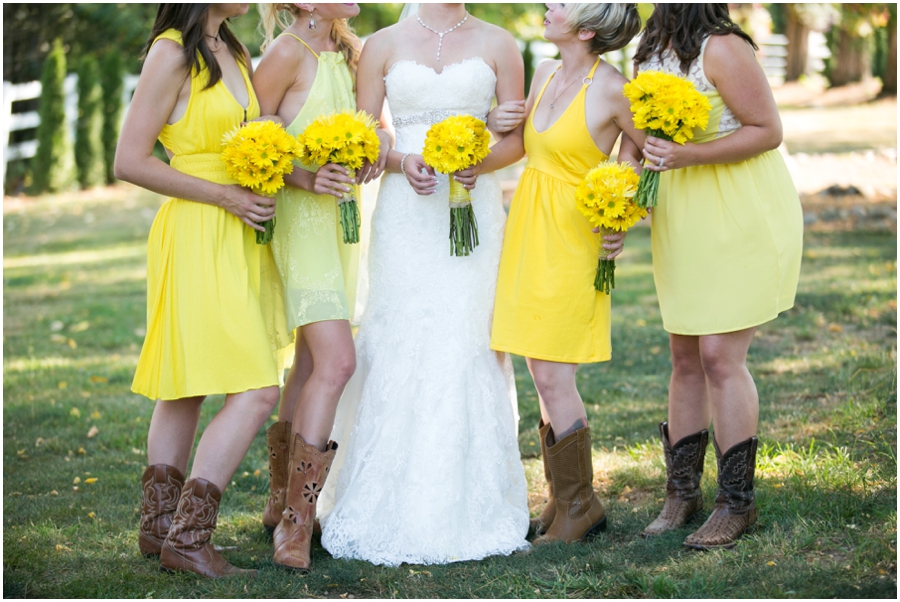 Seattle Destination Wedding Photographer - Wine and Roses Country Estate Bridesmaid