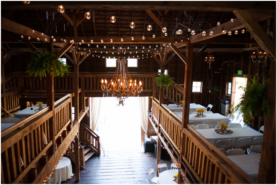 Seattle Washington Barn Wedding Details - Wine and Roses Country Estate Reception
