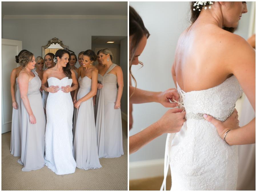 Tidewater Inn Wedding Photographer - Easton Wedding Photography
