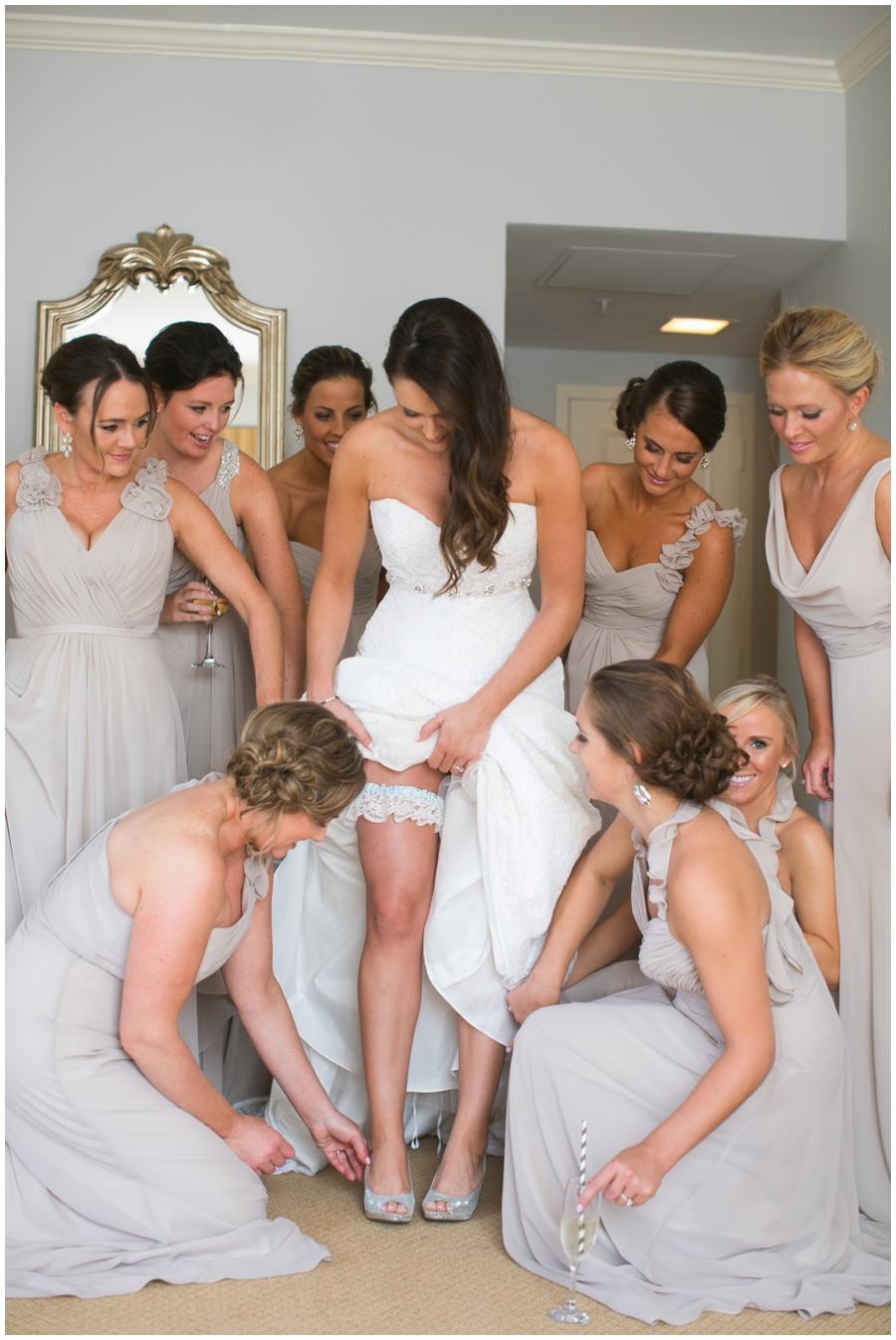 Chic Tidewater Inn Wedding Photographer - Easton Wedding Photography