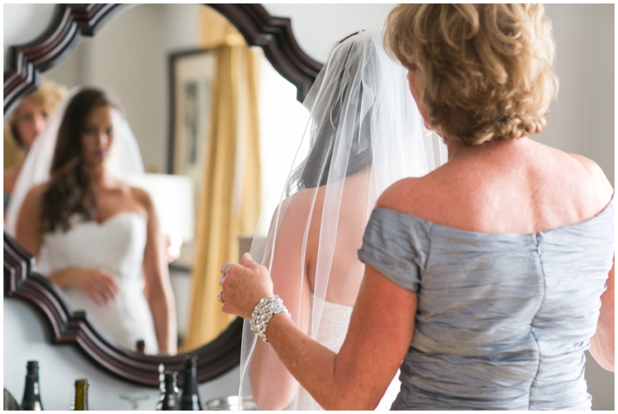 Tidewater Inn Wedding Photographer - Eastern Shore Wedding Photographer