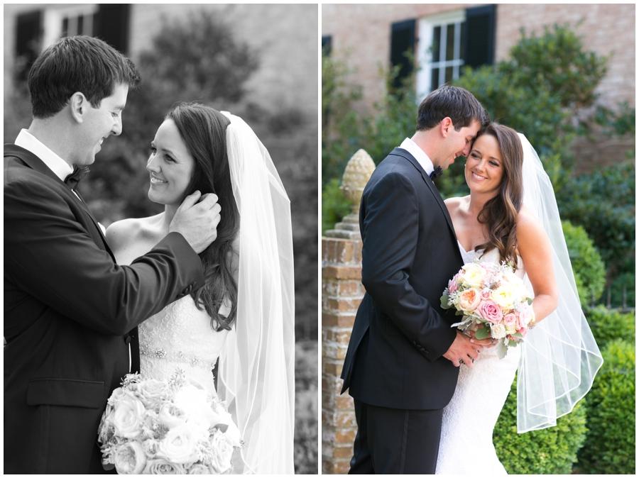 The Tidewater Inn Wedding Photographer - Easton Maryland Wedding