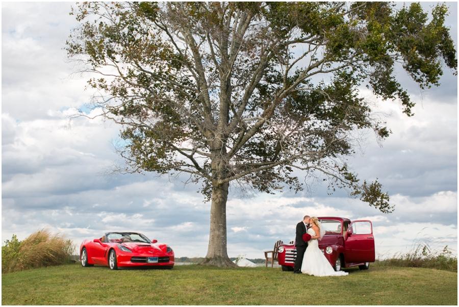 Hyatt Regency Chesapeake Bay Wedding Photographer