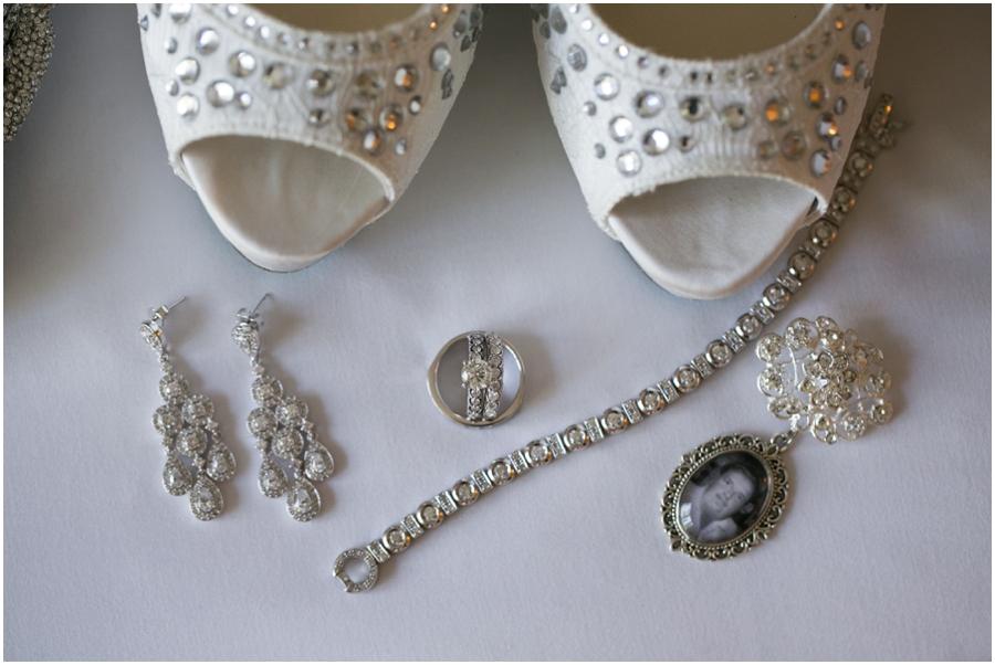 Chesapeake Bay Wedding Photographer - Allure Couture Bridal - Betsey Johnson Bridal