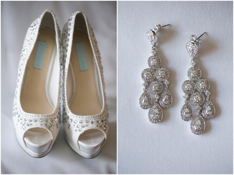 Jacki Gary Hyatt Regency Chesapeake Bay Wedding on Allure Floor Proposal