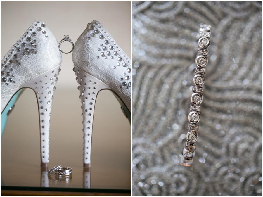 Chesapeake Bay Wedding Photographer - Allure Couture Bridal - Betsey Johnson Bridal - Jared Annapolis
