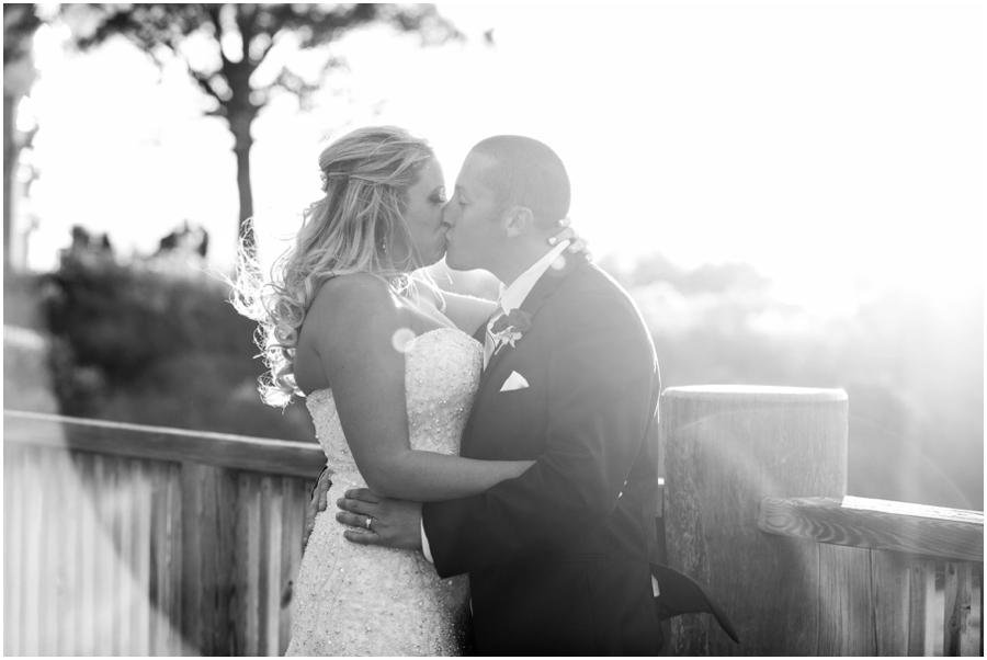 Destination Wedding Photographer - Waterfront Hyatt Chesapeake Bay