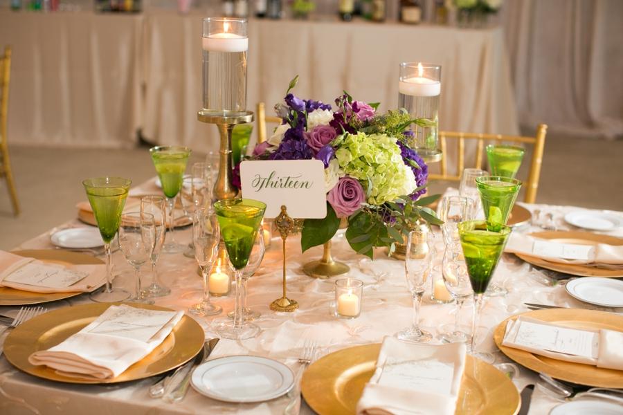 Rust Manor House Leesburg Virginia Reception - Elizabeth Bailey Weddings