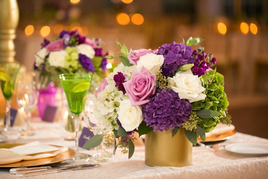 Rust Manor House Leesburg Virginia Reception - J. Morris Flowers