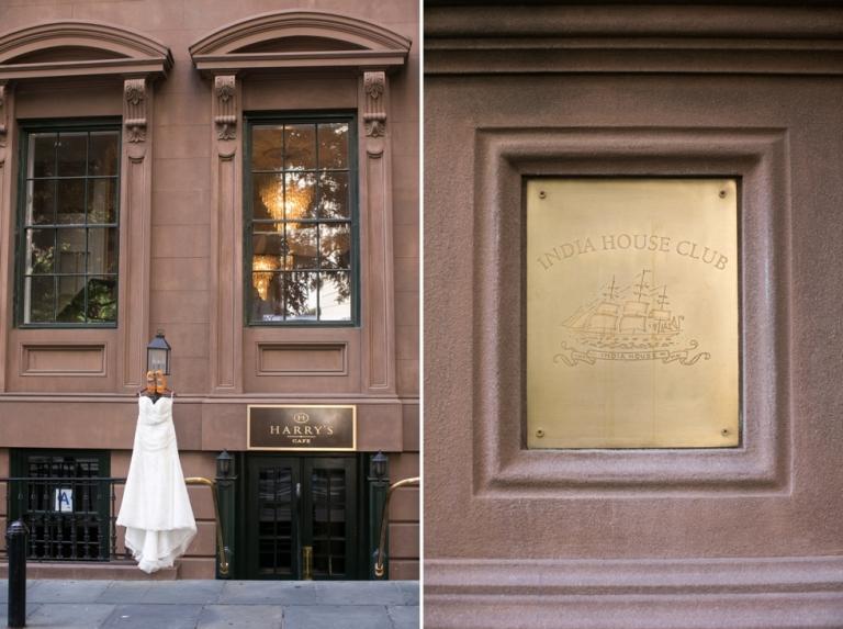 Destination Wedding Photographer - New York City India House Wedding