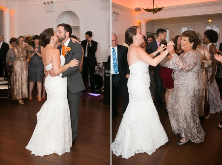 New York Wedding Photographer - NYC India House Reception