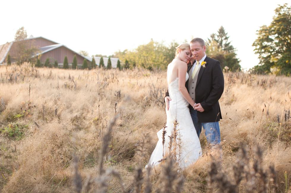 Seattle Washington Wedding Photographers - Destination Wedding