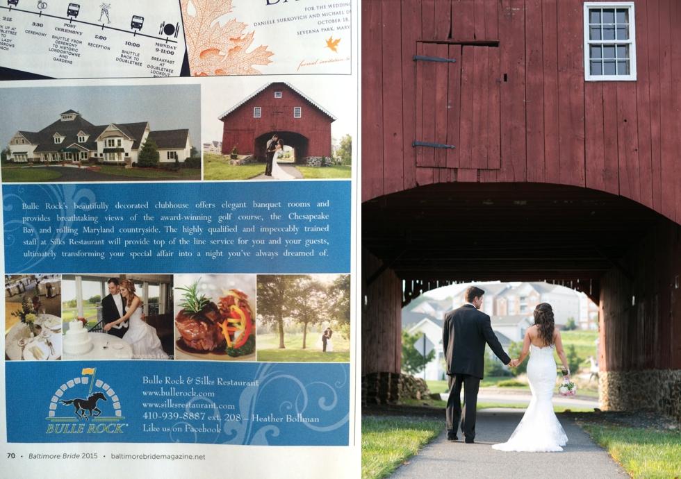 Bulle Rocke Wedding Photographer