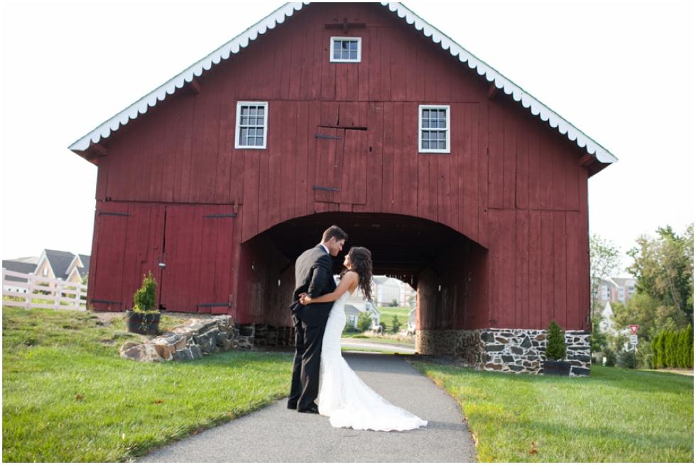 Bridal Magazine - Bulle Rock Wedding Venue Photograph