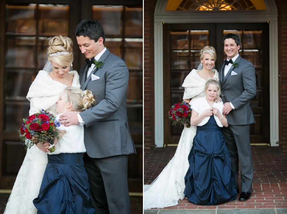 Eastern Shore Wedding Photographer - Easton MD