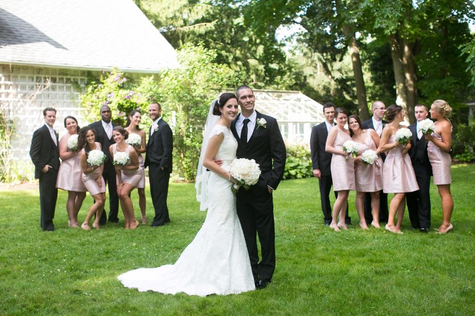 Destination Wedding Photographer - Un-Jersey Bride Featured Photographer