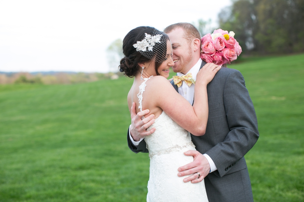 Eco-Beautiful Wedding - Mountain Wedding Photographer