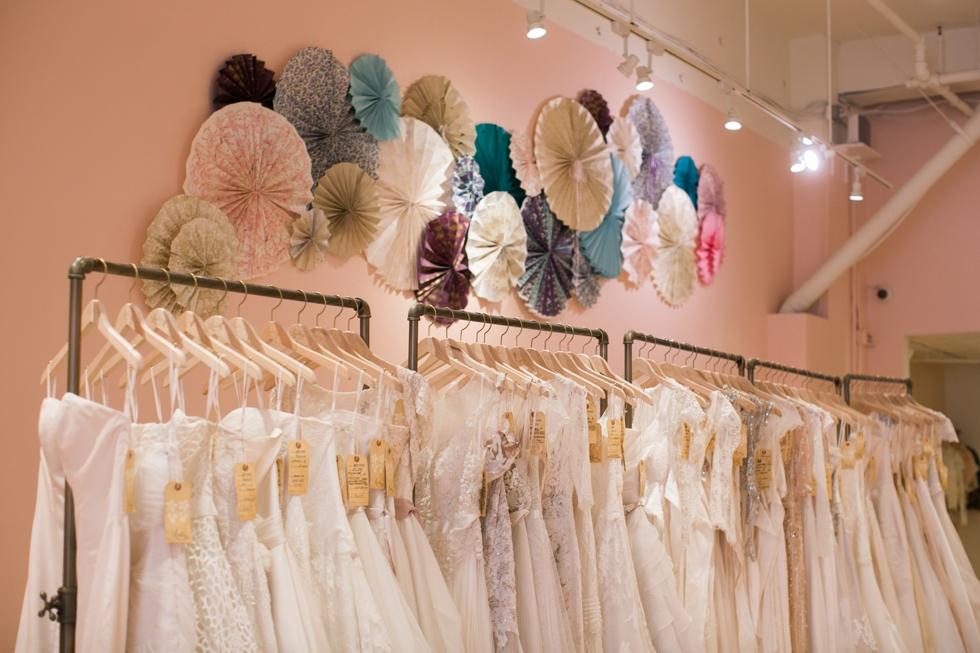 lovely bridal shop philadelphia - Philadelphia wedding Photography