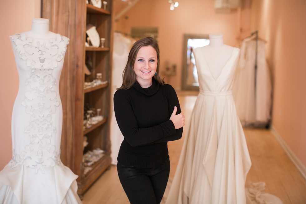 Wedding Dresses in Philadelphia