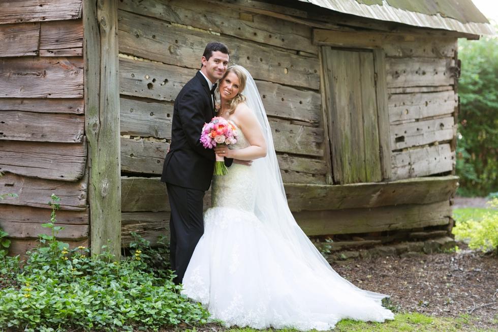 Elkridge Furnace Inn Wedding Photographer - Kleinfeld's